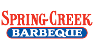 SPRING CREEK BBQ - HOUSTON | Delivery Menu
