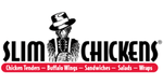 SLIM CHICKENS Logo