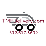 RANDOM ORDERS BY TMF DELIVERY Logo